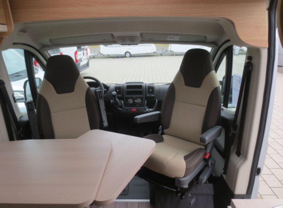 knaus boxstar 600 mq ic line als kastenwagen in wietmarschen lohne bei. Black Bedroom Furniture Sets. Home Design Ideas