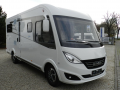 Hymer Duo Mobil B-DL 534