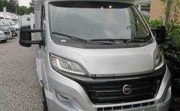 LMC Cruiser Comfortline T 682 MJ150 SAT-TV Markise Navi