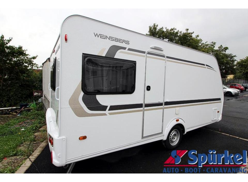 weinsberg caraone 450 fu als pickup camper in bochum bei. Black Bedroom Furniture Sets. Home Design Ideas