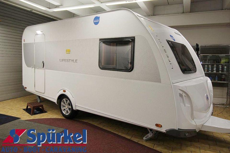 knaus lifestyle 490 l als pickup camper in bochum bei. Black Bedroom Furniture Sets. Home Design Ideas