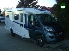 Knaus Sky Ti 650 MG   Modell 2017, Markise, 150 PS