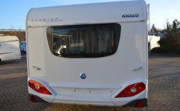 Knaus Südwind 590 FUS silver selection 1800 kg