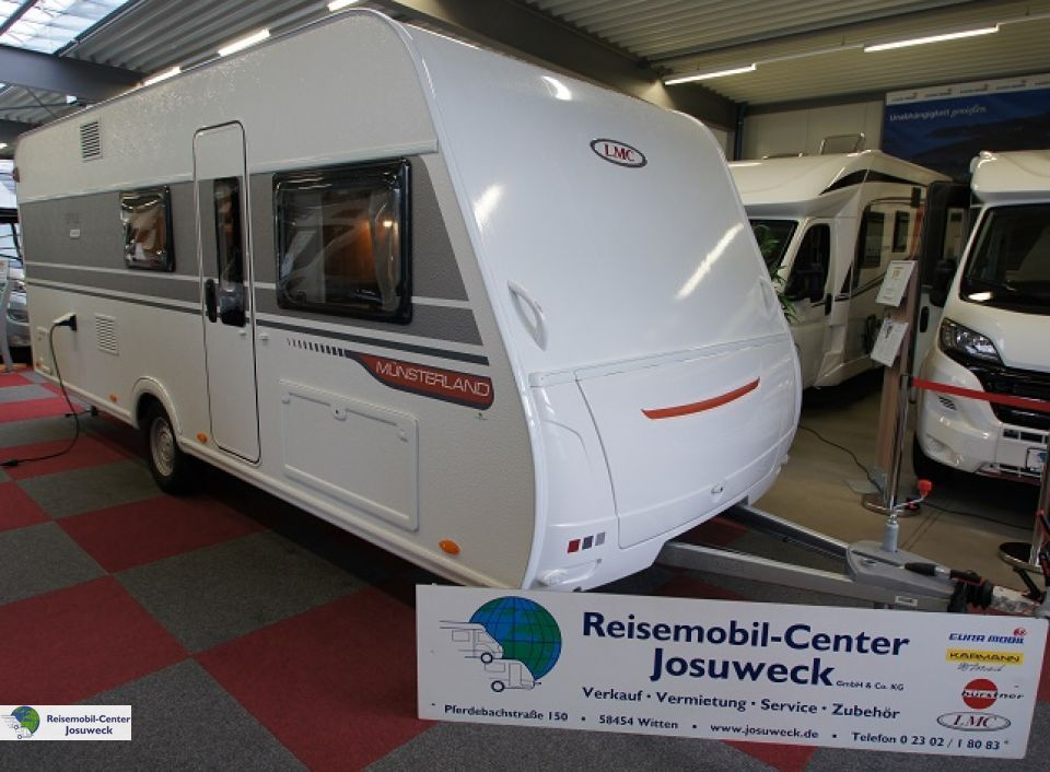 Wohnwagen Mit Doppel Etagenbett : Lmc style 540 k als pickup camper in witten bei caraworld.de