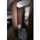 Bürstner Averso Top 475 TL Einzelbetten/Leder - Bild 6
