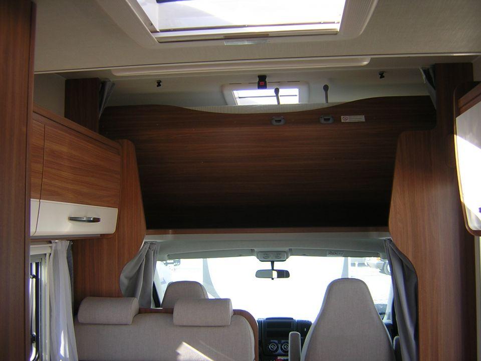 carado a 361 als pickup camper in philippsburg huttenheim bei. Black Bedroom Furniture Sets. Home Design Ideas