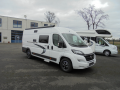 Chausson Start oder Exclusive V 697