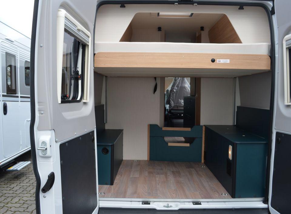 knaus boxlife 600 mq box life als kastenwagen in schifferstadt bei. Black Bedroom Furniture Sets. Home Design Ideas