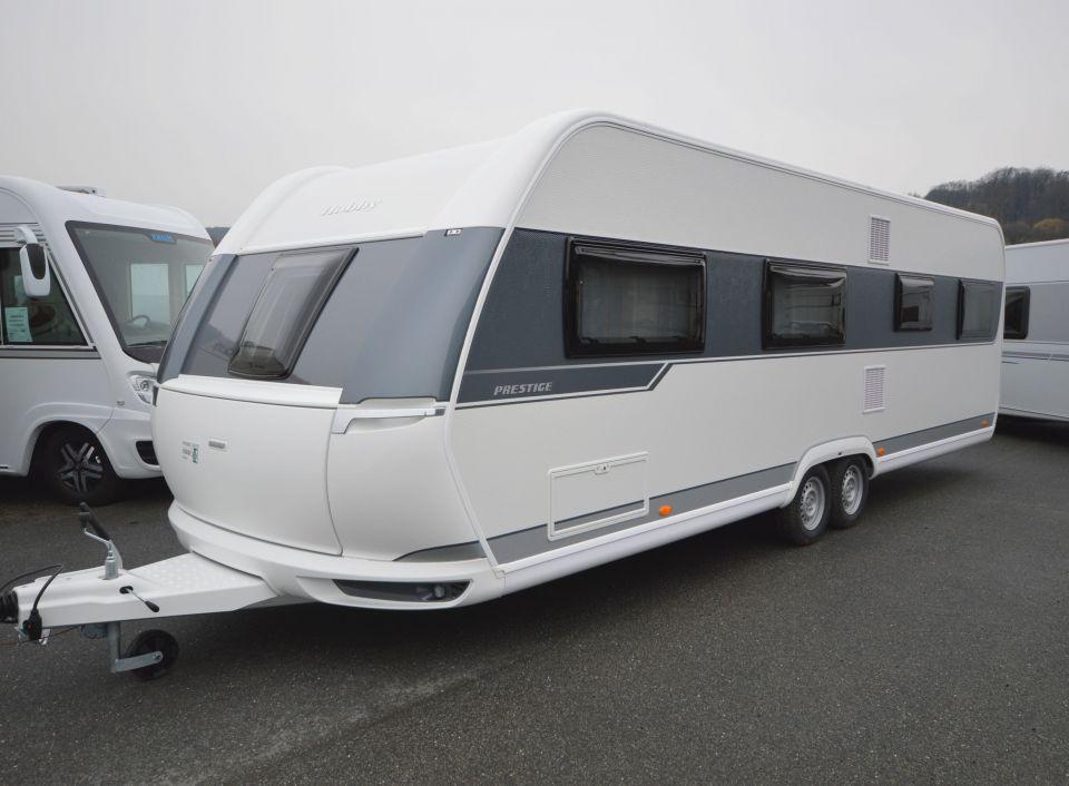 hobby prestige 720 ukfe als pickup camper in bissendorf. Black Bedroom Furniture Sets. Home Design Ideas