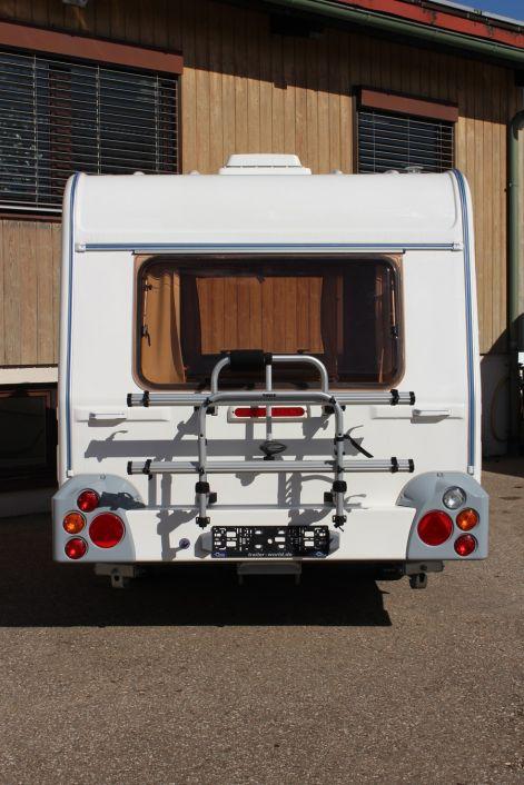 niewiadow n 126 als pickup camper in m nsingen trailfingen bei. Black Bedroom Furniture Sets. Home Design Ideas
