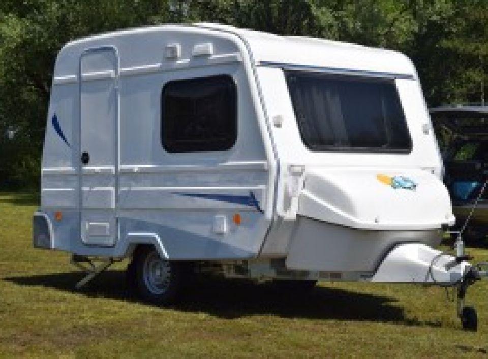 niewiadow n 126 ntl als pickup camper in wattens bei. Black Bedroom Furniture Sets. Home Design Ideas