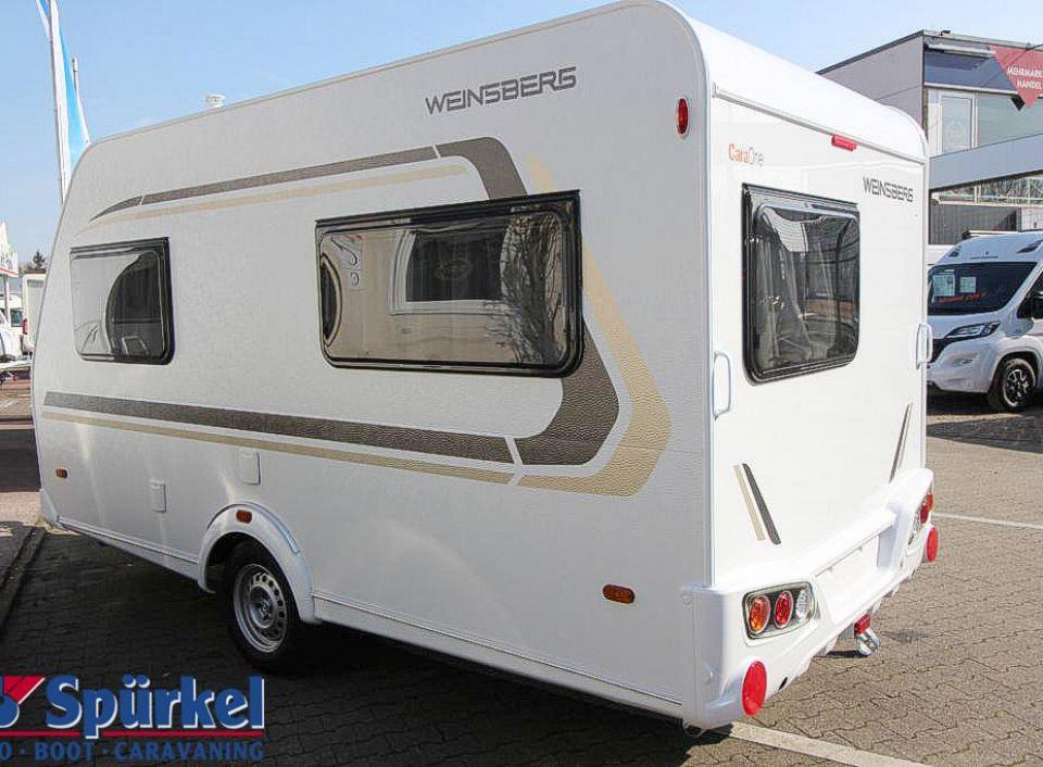 weinsberg caraone 390 qd als pickup camper in bochum bei. Black Bedroom Furniture Sets. Home Design Ideas