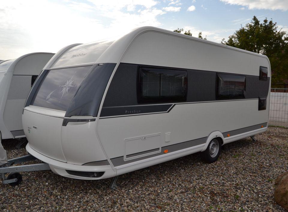 hobby prestige 560 kmfe als pickup camper in lensahn bei. Black Bedroom Furniture Sets. Home Design Ideas