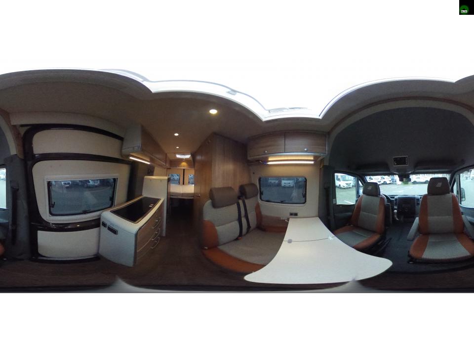 hymercar hymercar grand canyon s als kastenwagen in dresden bei. Black Bedroom Furniture Sets. Home Design Ideas