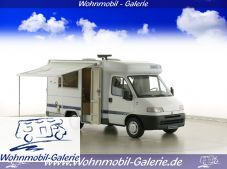 Chausson Welcome 50