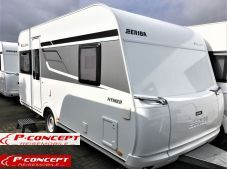 Hymer Eriba Exciting 445 ***ANGEBOT***