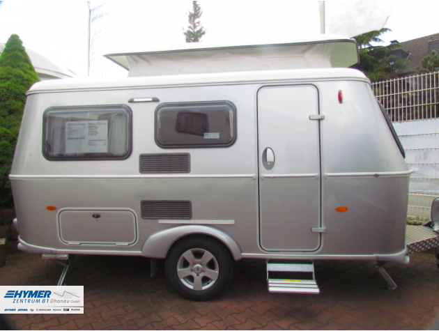 hymer eriba touring triton 430 silver edition 1200kg. Black Bedroom Furniture Sets. Home Design Ideas