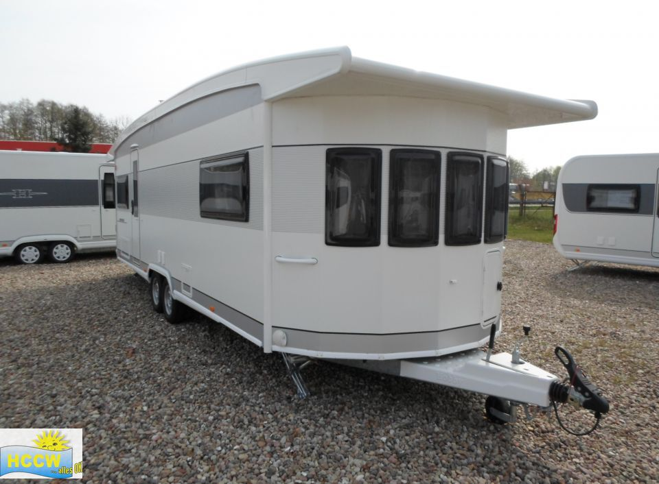 hobby landhaus 770 cff als pickup camper in wusterhausen dosse bei. Black Bedroom Furniture Sets. Home Design Ideas