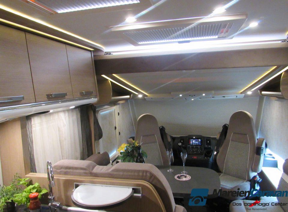 malibu i 440 le light als integrierter in aldenhoven bei. Black Bedroom Furniture Sets. Home Design Ideas