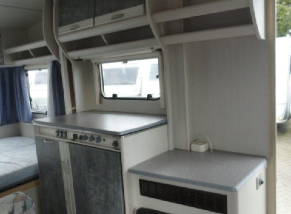 Lmc Luxus Design 450 K Als Pickup-Camper In Blomberg Bei Caraworld.De