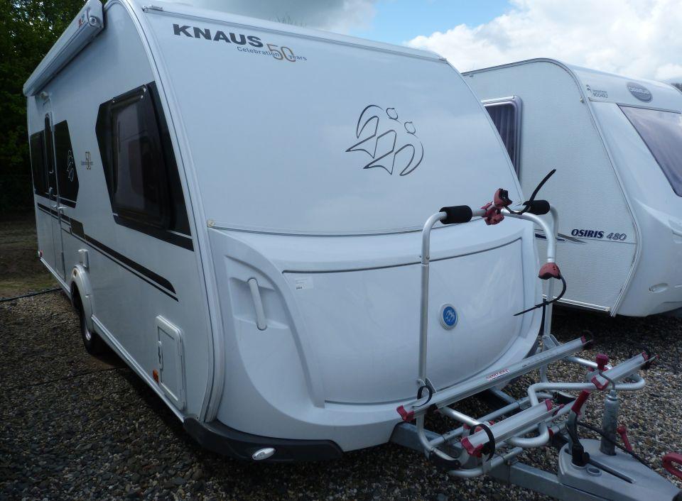 Knaus S Dwind 500 Uf Als Pickup Camper In Bocholt Bei