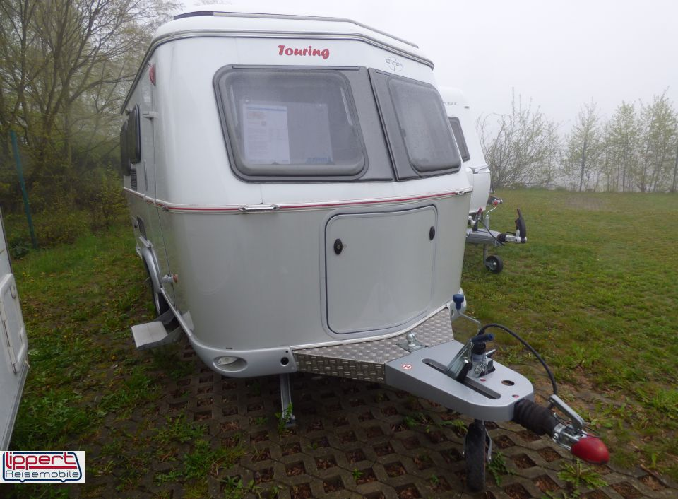 hymer eriba touring triton 430 als pickup camper in. Black Bedroom Furniture Sets. Home Design Ideas
