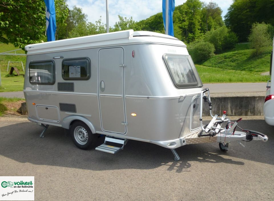 hymer eriba touring triton 430 silver edition als pickup. Black Bedroom Furniture Sets. Home Design Ideas