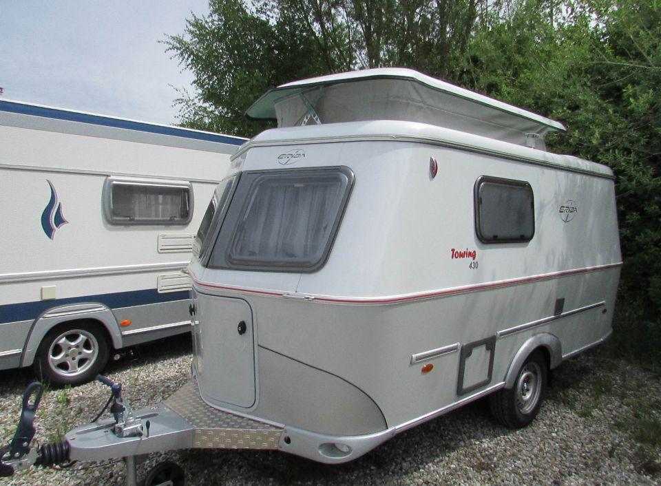 hymer eriba sonstige als pickup camper in sulzemoos bei. Black Bedroom Furniture Sets. Home Design Ideas