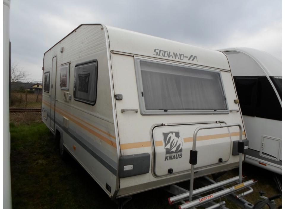 knaus s dwind 485 m als pickup camper in wusterhausen dosse bei. Black Bedroom Furniture Sets. Home Design Ideas