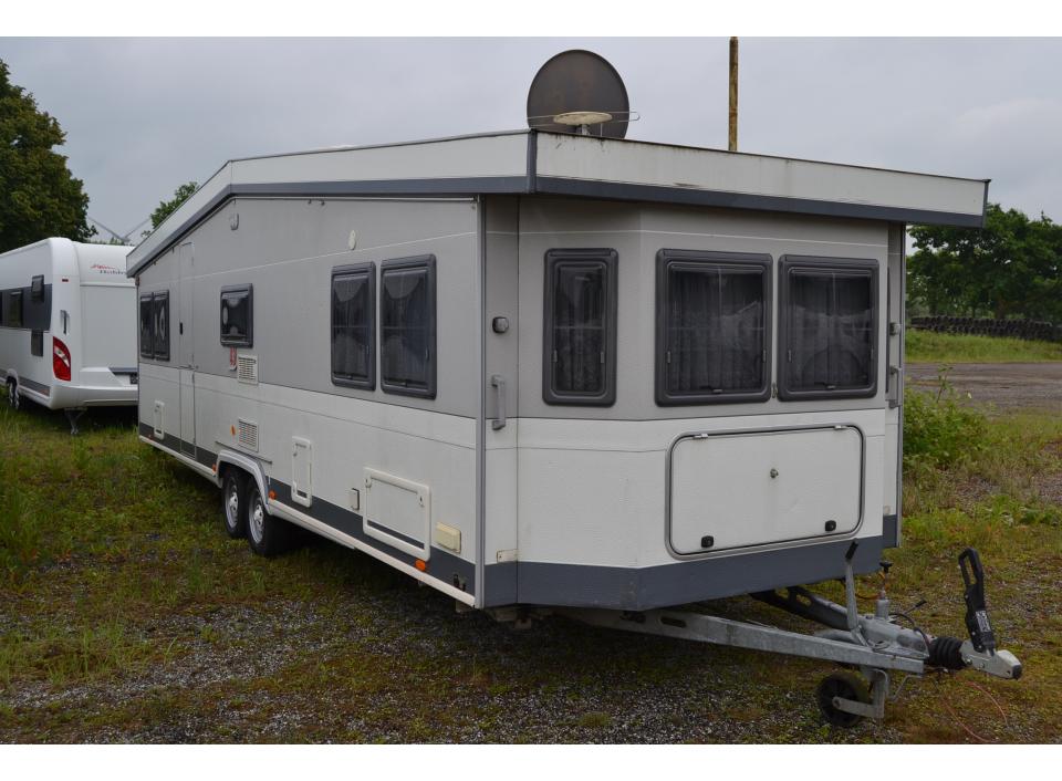 hobby landhaus 750 uml als pickup camper in lensahn bei. Black Bedroom Furniture Sets. Home Design Ideas