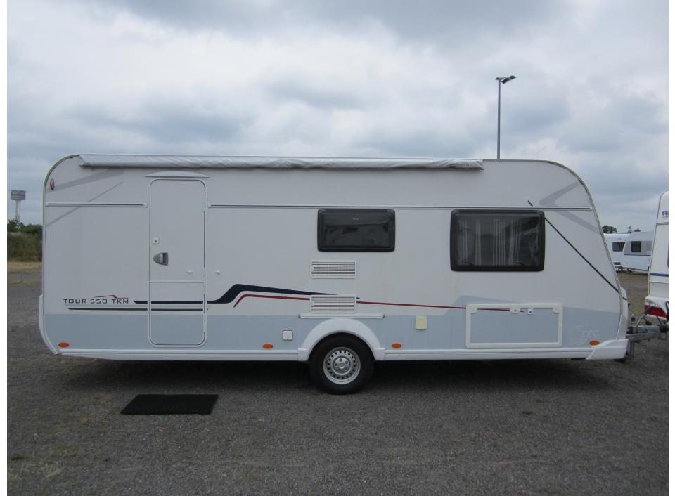 Tec Wohnwagen Mit Etagenbett : Kompakter wohnwagen tec travel style k campanda