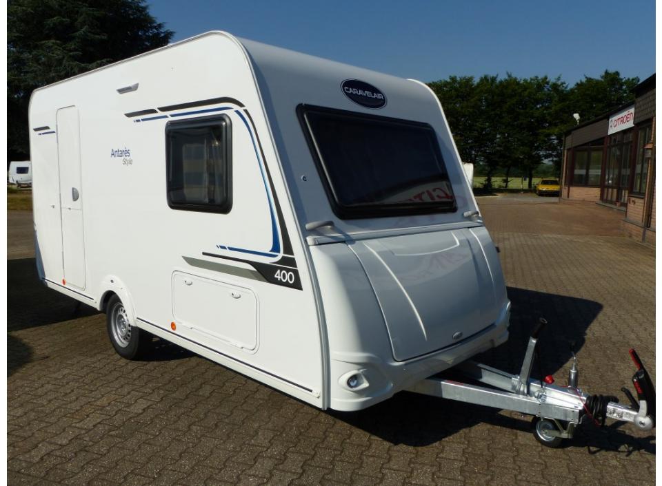 caravelair antares 400 als pickup camper in j lich bei. Black Bedroom Furniture Sets. Home Design Ideas