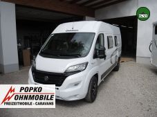 Chausson Twist V594 Start Limited Edition, Markise