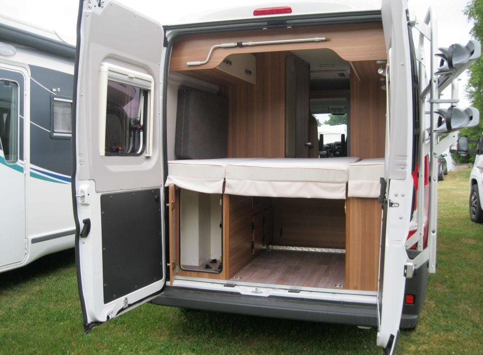 weinsberg carabus 601 mq als kastenwagen in morbach bei. Black Bedroom Furniture Sets. Home Design Ideas