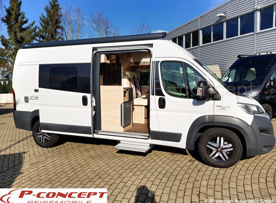 B Rstner City Car C 602 Als Kastenwagen In Lagesb Ttel Bei