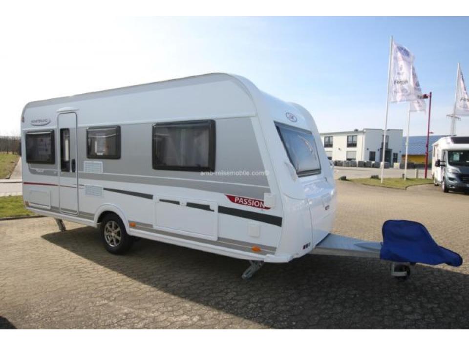 Lmc Musica 473 E Als Pickup Camper In Kirchberg Bei