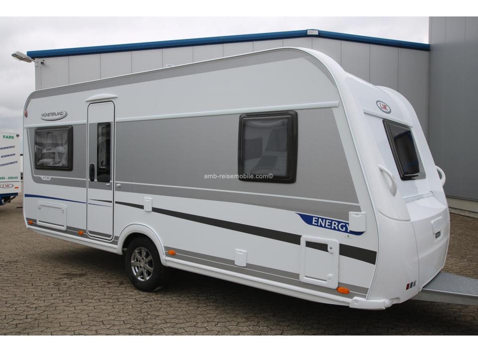 Lmc Vivo Energy 473 D Als Pickup Camper In Kirchberg Bei