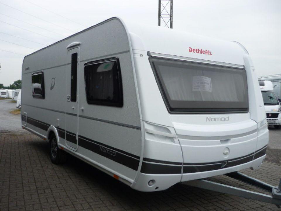 dethleffs nomad 560 fr als pickup camper in m lheim an der ruhr bei. Black Bedroom Furniture Sets. Home Design Ideas