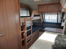 Wohnwagen Etagenbett Knaus : Gepfleger wohnwagen knaus qdk mit etagenbett incl vorzelt
