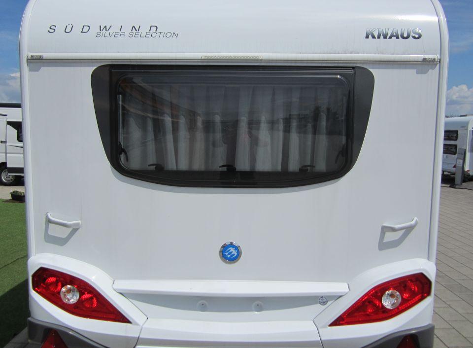 knaus s dwind 460 eu silver selection als pickup camper in. Black Bedroom Furniture Sets. Home Design Ideas