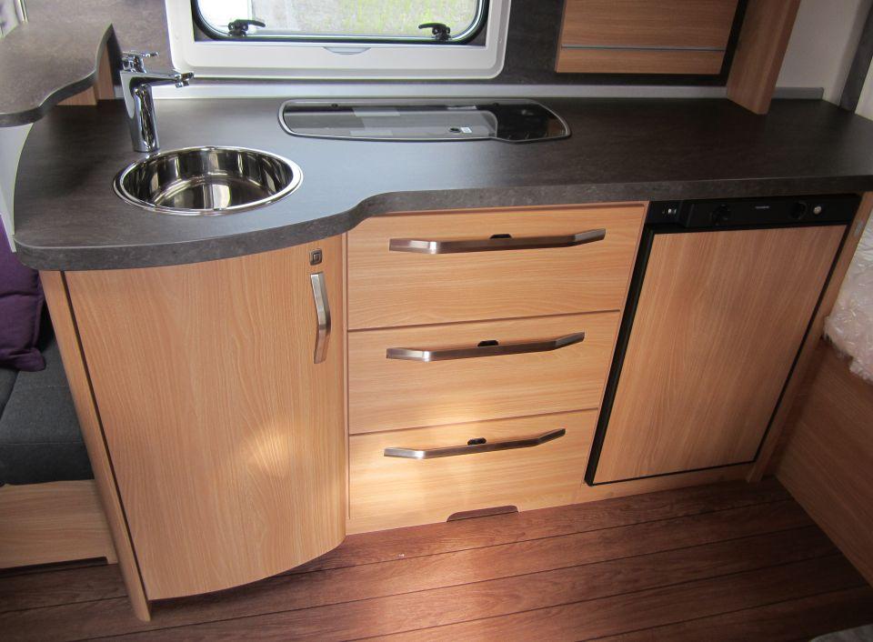 knaus s dwind 500 fu silver selection als pickup camper in. Black Bedroom Furniture Sets. Home Design Ideas