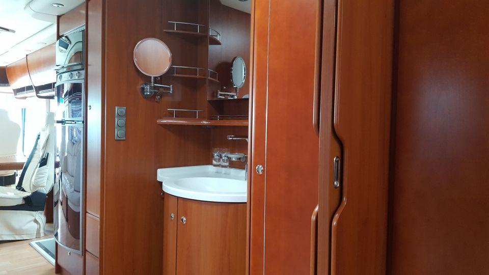 concorde liner 990 g als integrierter in bremen bei. Black Bedroom Furniture Sets. Home Design Ideas