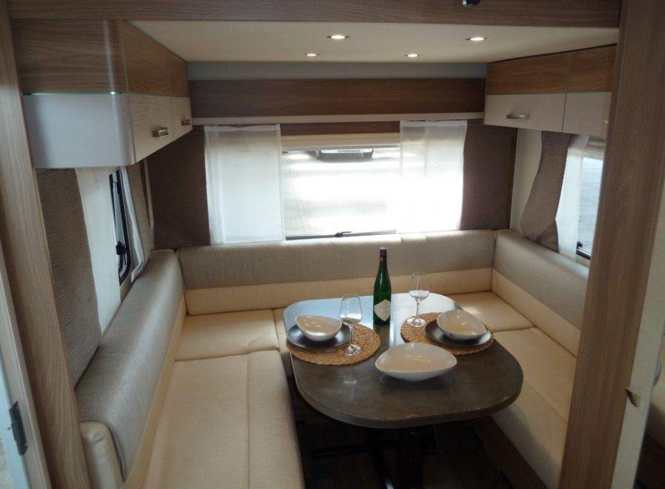 b rstner premio plus 510 tk als pickup camper in offenburg. Black Bedroom Furniture Sets. Home Design Ideas