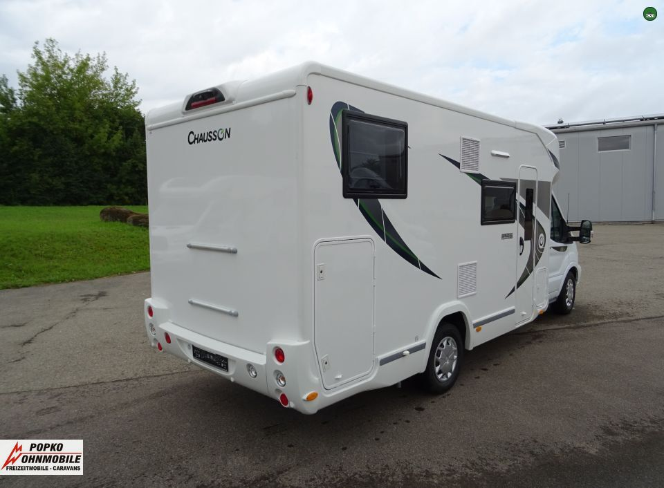 Chausson Flash 627GA Spezial Edition-18 - Bild 5