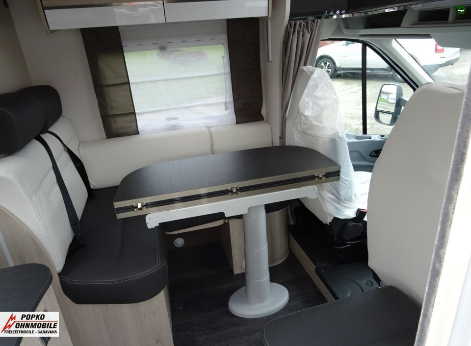 Chausson Flash 627GA Spezial Edition-18 - Bild 7