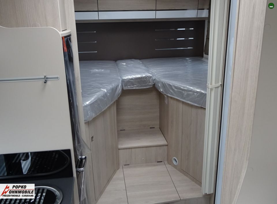 Chausson Flash 627GA Spezial Edition-18 - Bild 8
