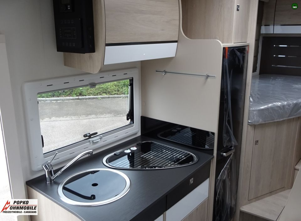 Chausson Flash 627GA Spezial Edition-18 - Bild 9