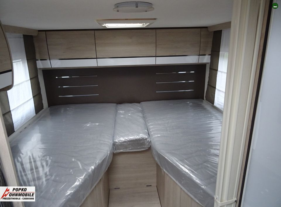 Chausson Flash 627GA Spezial Edition-18 - Bild 11