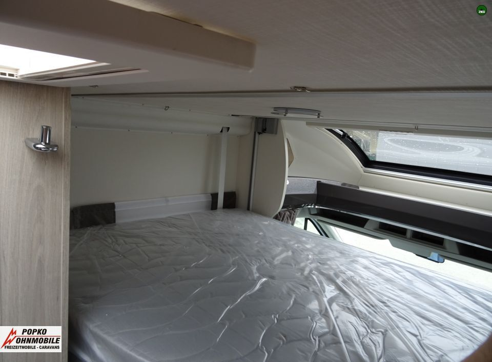 Chausson Flash 627GA Spezial Edition-18 - Bild 15