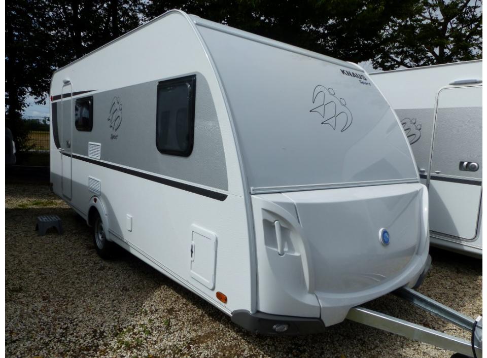 knaus sport 500 fdk als pickup camper in j lich bei. Black Bedroom Furniture Sets. Home Design Ideas